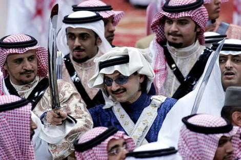 Prince Al Walid bin Talal