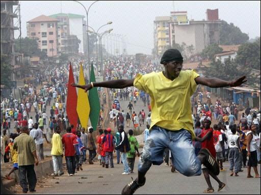 La Guinée au coeur d'enjeux stratégiques majeurs