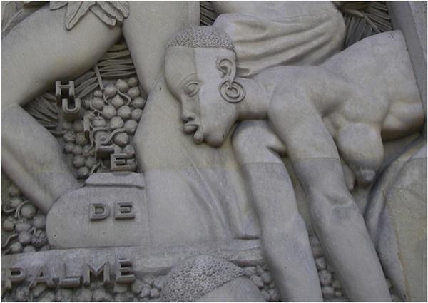 Autopsie d'un haut lieu de la mémoire coloniale