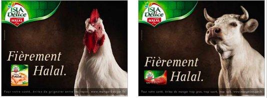 Le marché des produits halal: enjeux culturels et économiques