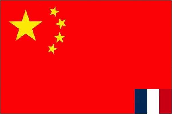 Les Français en Chine: points forts, points faibles