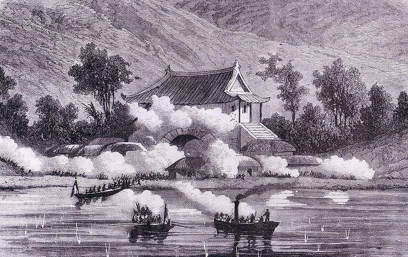 Pourquoi la France a restitué à la Corée ses archives royales ?