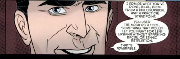 Dangereuses simplifications : Batman à Clichy et clichés dans Le Monde