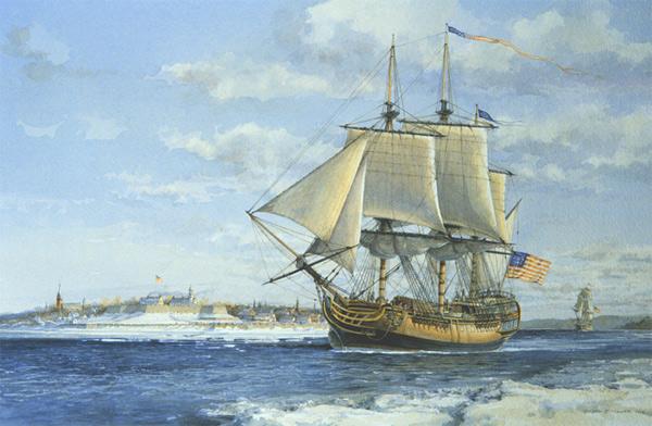 Ginseng et mondialisation des échanges aux XVIIIe et XIXe siècles (2): de la ruée vers le ginseng au secret de sa culture