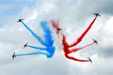 L'aéronautique à l'épreuve de la matrice culturelle française