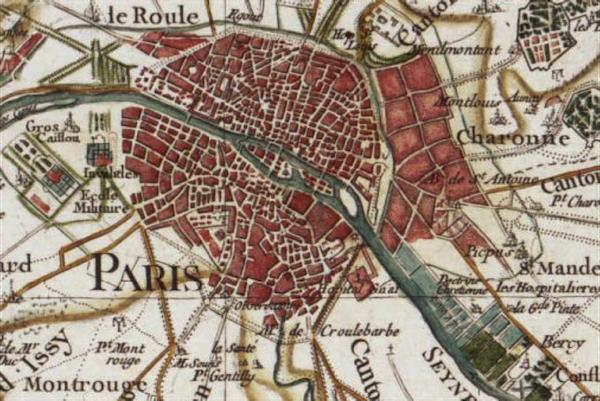 Paris sera toujours Paris – mais les Parisiens ?