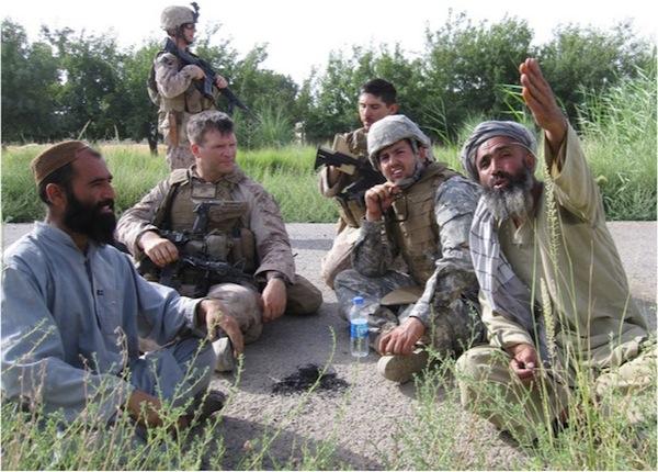 Intelligence culturelle et opérations militaires (2) – Une autre approche du renseignement