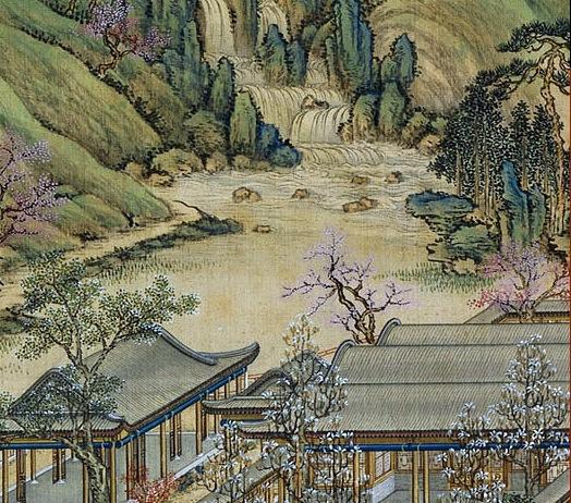 Les jardins, reflets des cultures (2) – La découverte européenne du jardin chinois