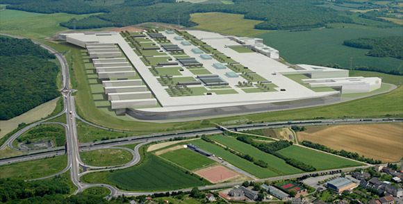 Implantation de 2000 entreprises chinoises en Moselle – questions et zones d'ombre