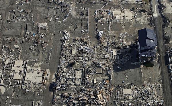 Fukushima, la culture et la responsabilité