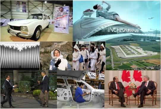Gestion des risques interculturels – 6 articles de 2012