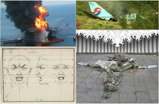 Accidents, crashes et catastrophes : 5 articles pour frissonner cet été