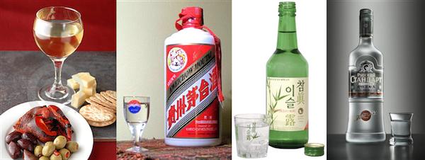 Alcool et relations professionnelles interculturelles
