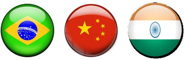 Guide interculturel (Brésil, Chine, Inde) pour une mission française en sécurité aéronautique