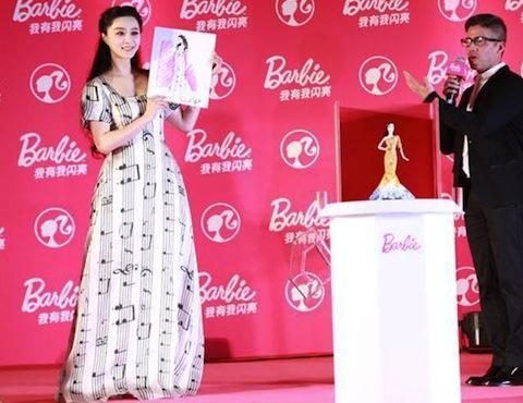 Mattel et les défis de l'influence: le casse-tête chinois de Barbie