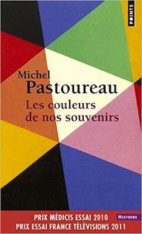 Pastoureau - Couleurs