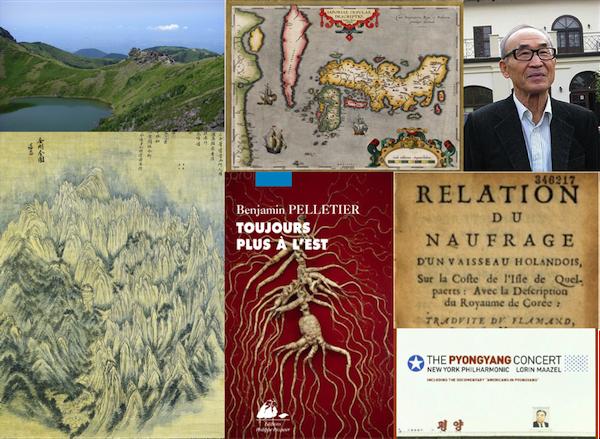 Pour prolonger la lecture de «Toujours plus à l'est» : sources, documents et illustrations