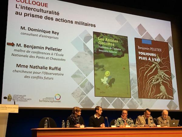 Former à l'interculturalité: enjeux, formats, défis – texte de mon intervention à l'EMSOME