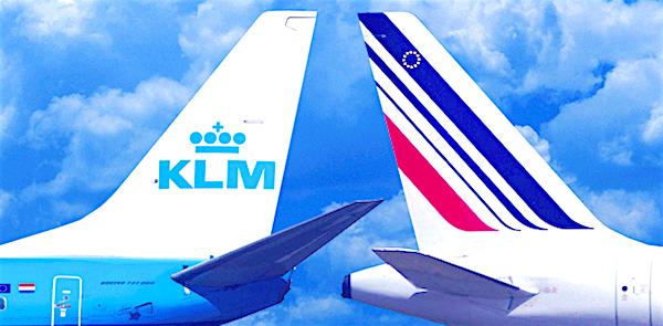 Turbulences interculturelles chez Air France-KLM: des employés témoignent