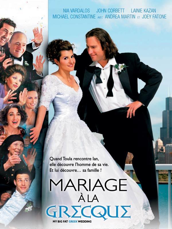 affiche film mariage